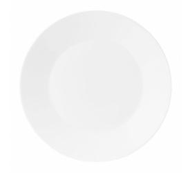Talerz Jasper Conran White 28cm obiadowy