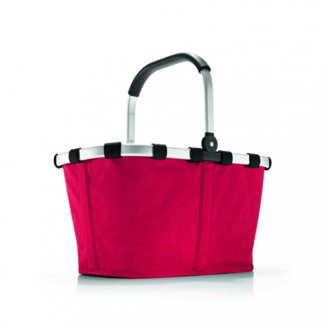 Koszyk Carrybag 22l czerwony