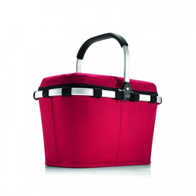 Koszyk Carrybag iso 22l czerwony