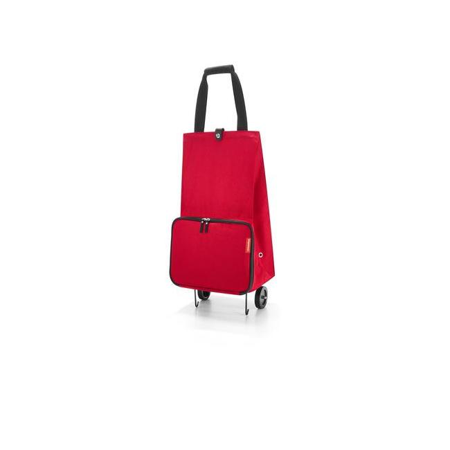 Wózek Foldabletrolley 30l czerwony
