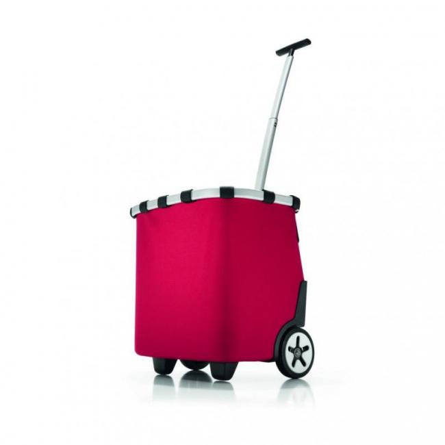 Wózek Carrycruiser 40l czerwony