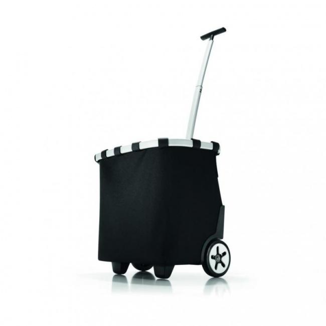 Wózek Carrycruiser 40l czarny