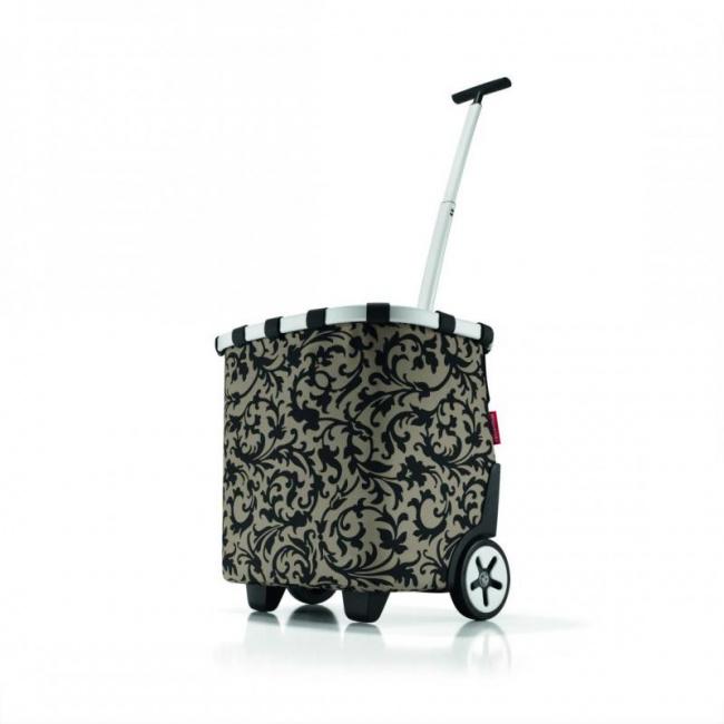 Wózek Carrycruiser 40l baroque taupe