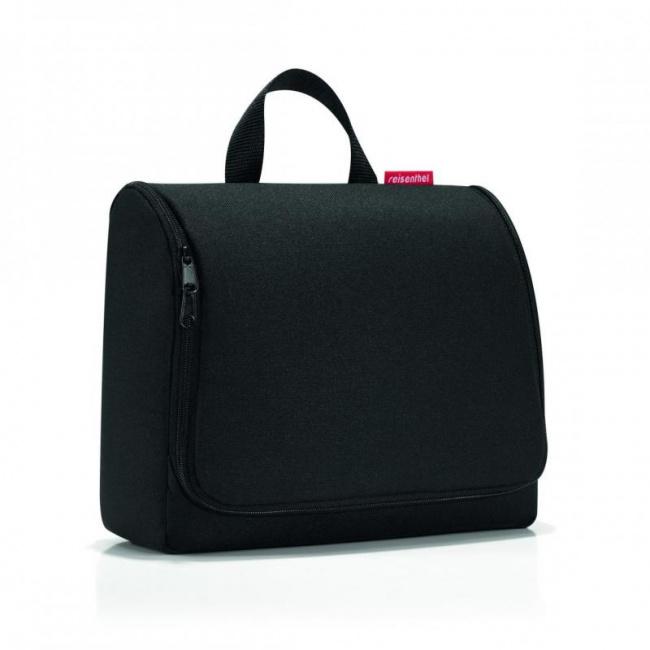 Kosmetyczka Toiletbag 4l czarna