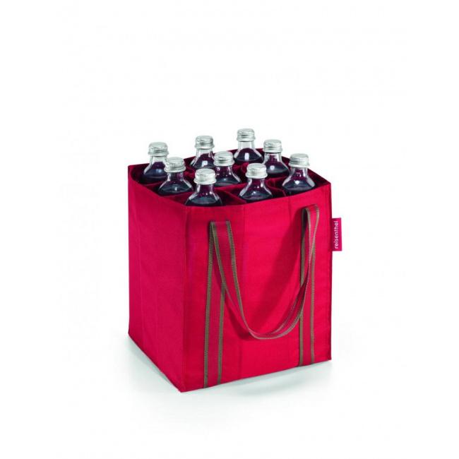 Torba Bottlebag czerwona