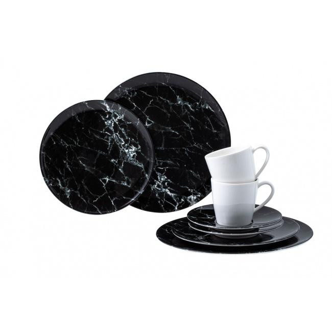 Zestaw Marmory do kawy 8 elementów