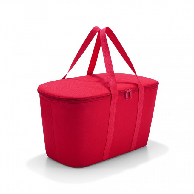 Torba Coolerbag 20l czerwona
