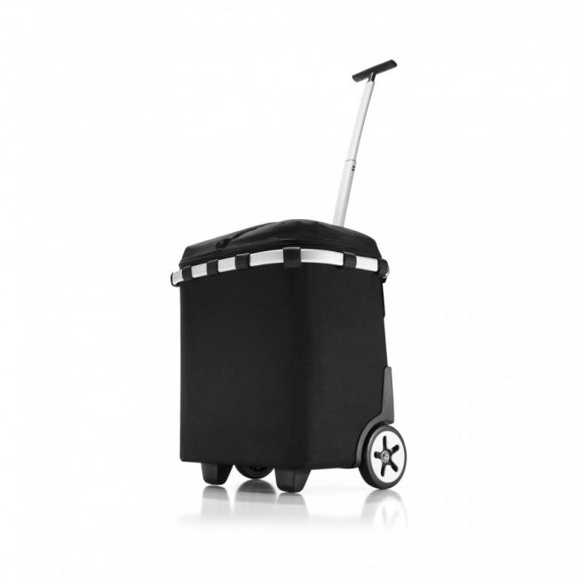 Wózek Carrycruiser iso 40l czarny