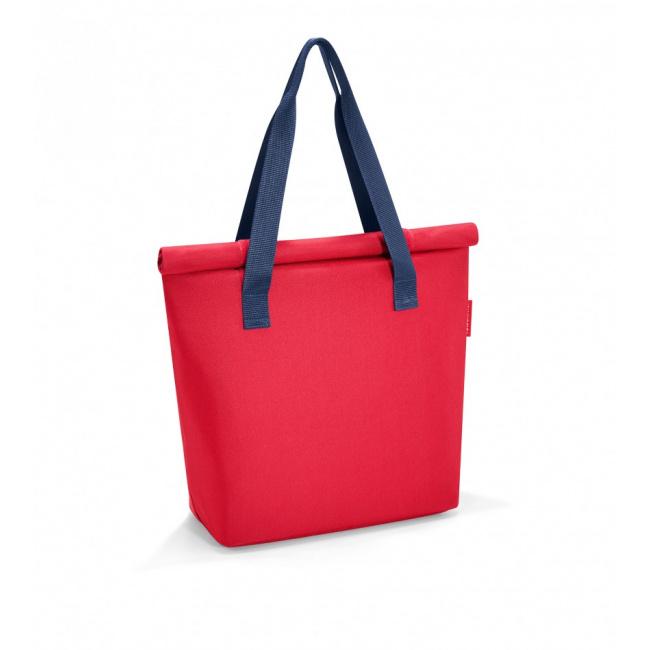 Torba Fresh lunchbag iso 20l czerwona
