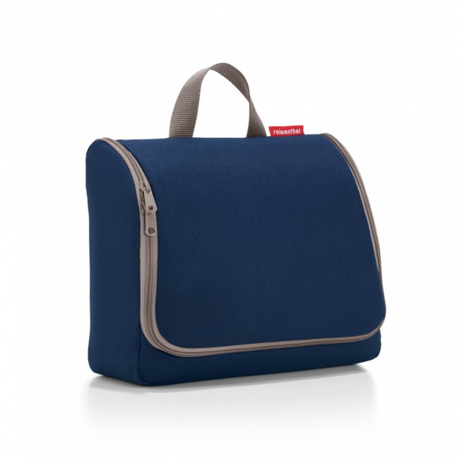 Kosmetyczka Toiletbag 4l niebieska