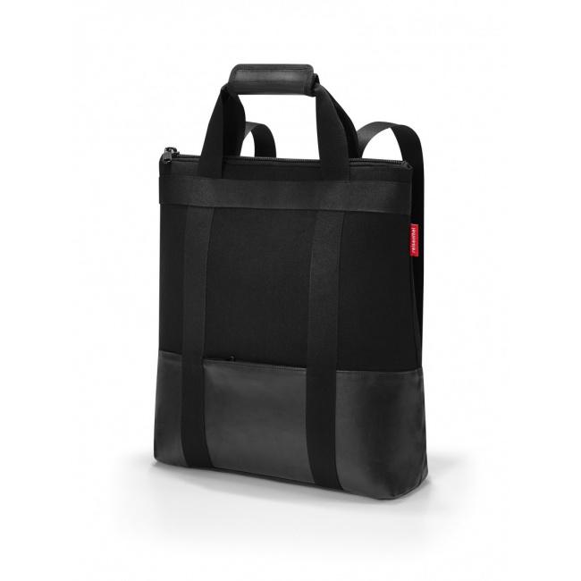 Torba/plecak Daypack canvas 18l czarny