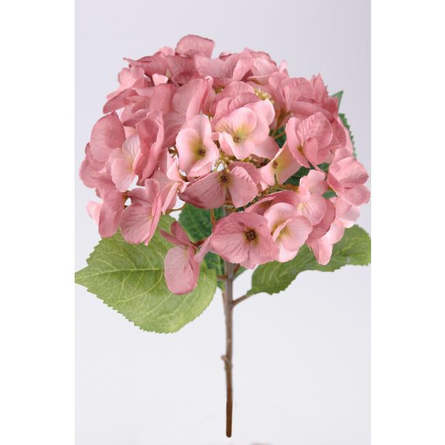 Kwiat hortensji 45cm