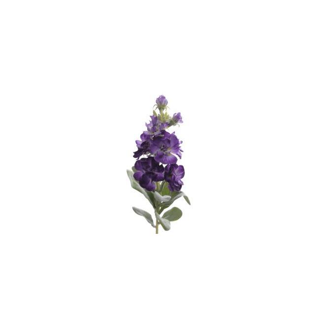 Kwiat lewkonii 38cm