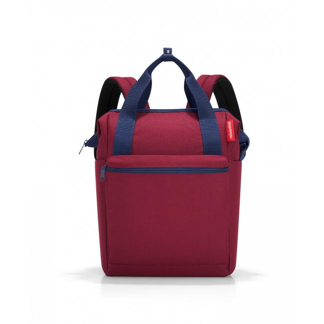 Plecak Allrounder R dark ruby