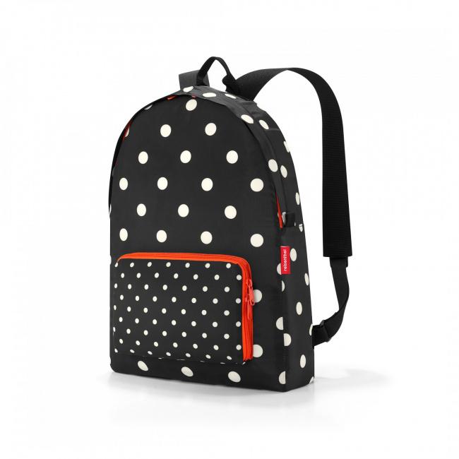 Plecak Mini maxi 14l kropki