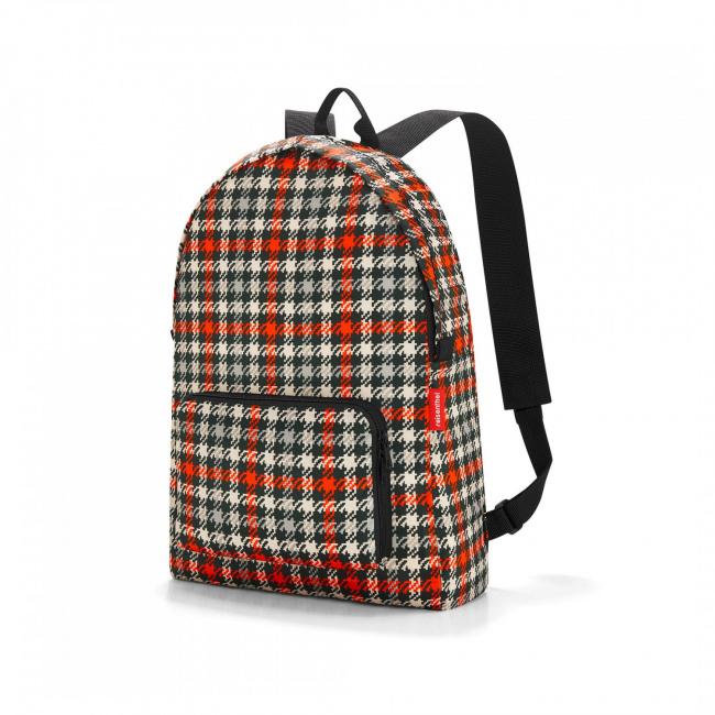 Plecak Mini maxi 14l czerwony