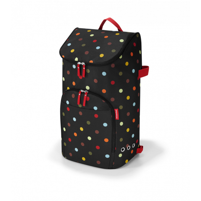 Torba Citycruiser bag dots