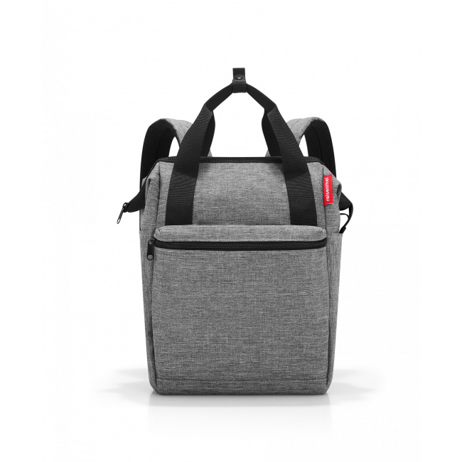 Plecak Allrounder 12l srebrny
