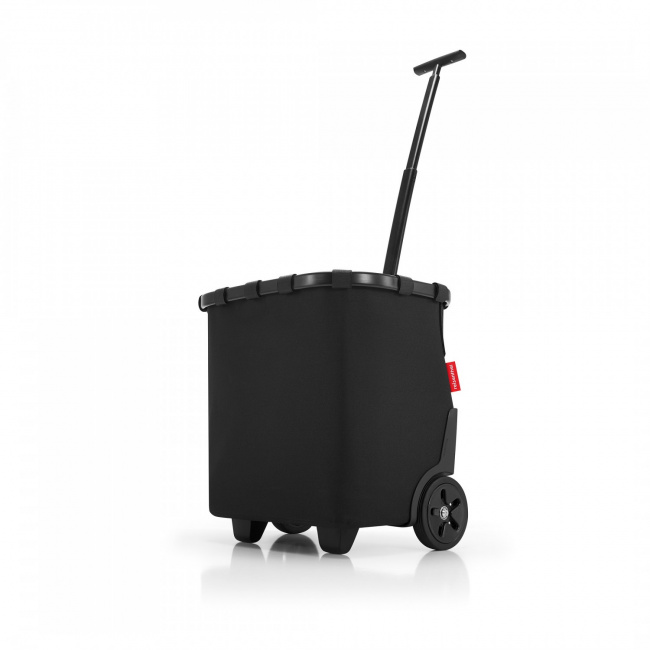 Wózek Carrycruiser frame 40l czarny