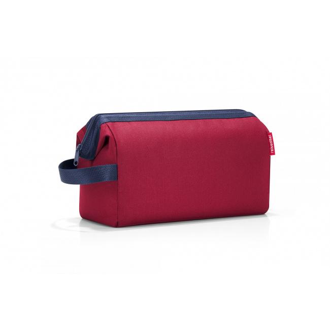 Kosmetyczka Travelcosmetic 6l ruby