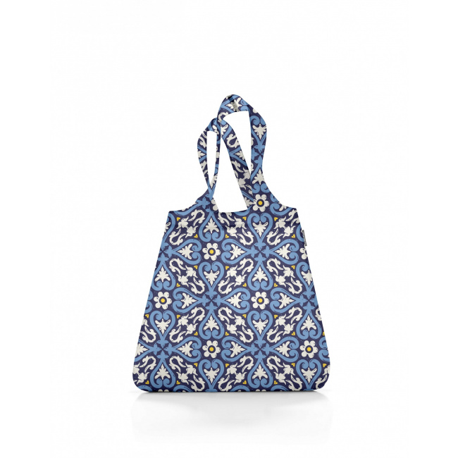 Siatka Mini maxi shopper 15l floral