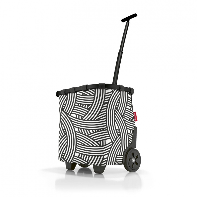 Wózek Carrycruiser frame 40l zebra