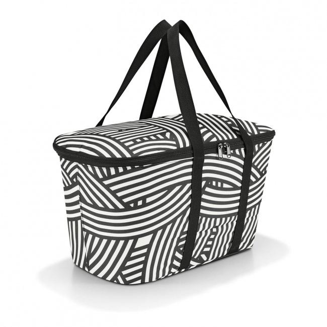 Torba Coolerbag 20l zebra