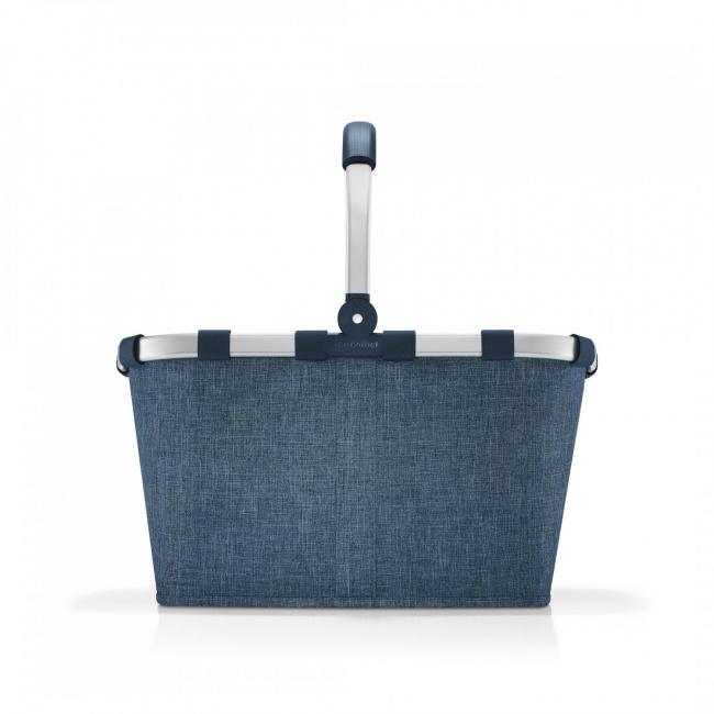 Koszyk Carrybag 22l niebieski