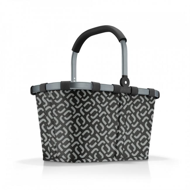 Koszyk Carrybag frame 22l czarny