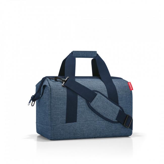 Torba Allrounder 30l twist blue