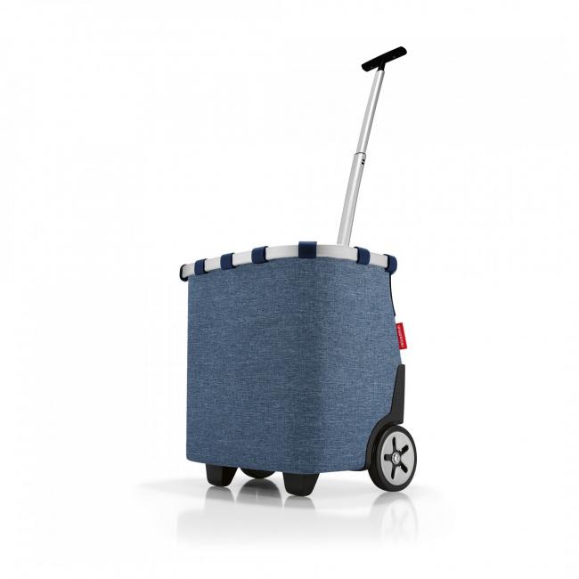 Wózek Carrycruiser 40l niebieski