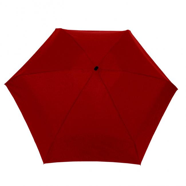 Parasol mini czerwony