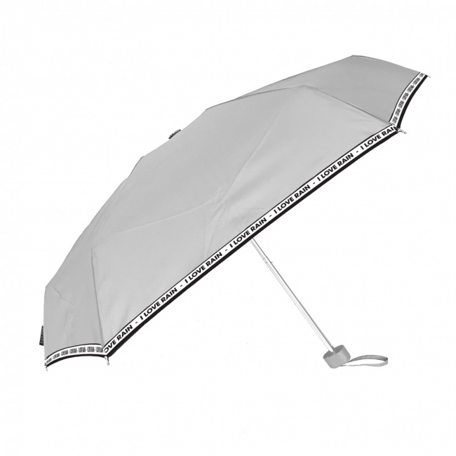 Parasol mini I love rain