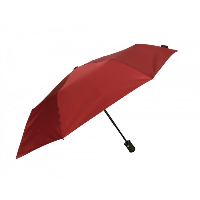 Parasol automatyczny czerwony