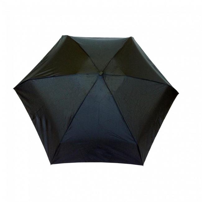 Parasol mini czarny