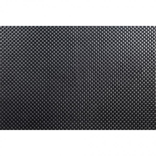 Podkładka PCV colour 30x45cm czarna