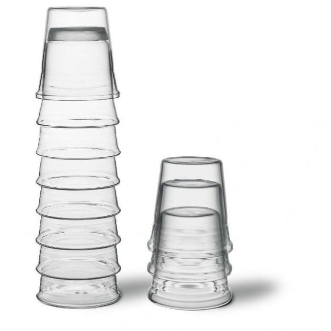 Karafka Aquatower 900ml + szklanki 200ml