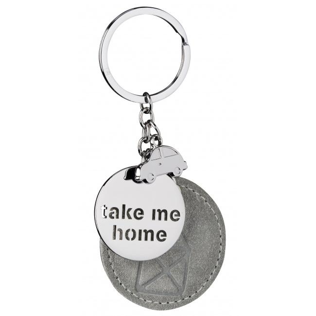 Brelok Take me home
