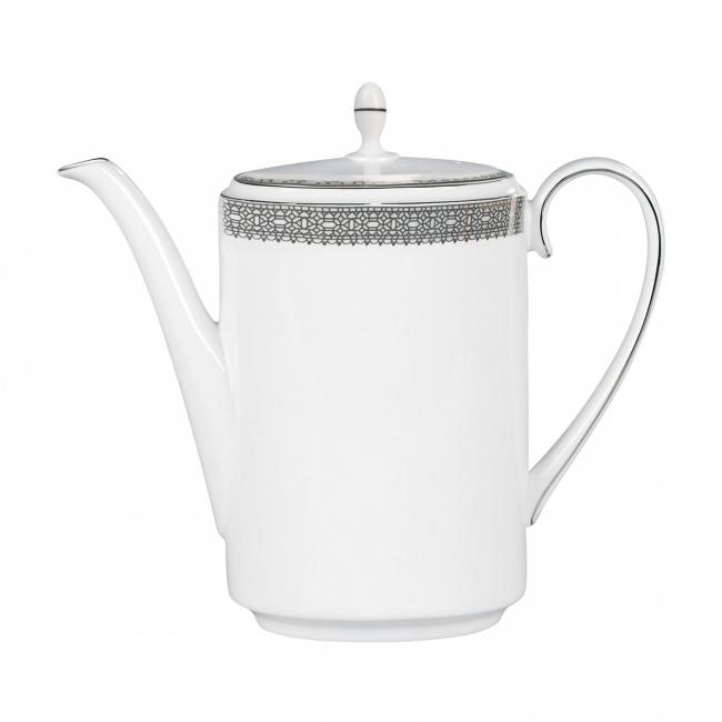 Dzbanek Vera Wang Lace Platinum 1l do kawy