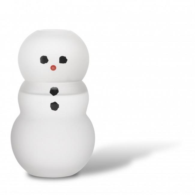 Karafka Snowman
