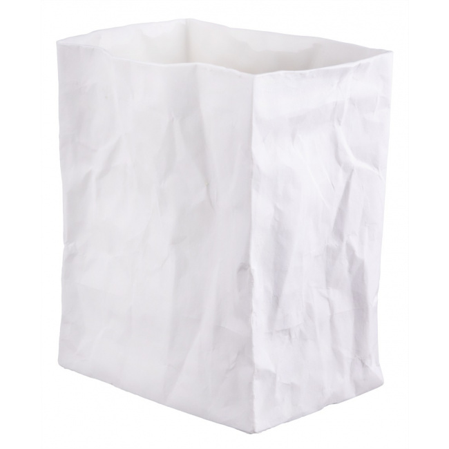 Porcelanowa torebka L