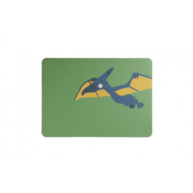 Podkładka 46x33cm Dinozaur Pterosaurus