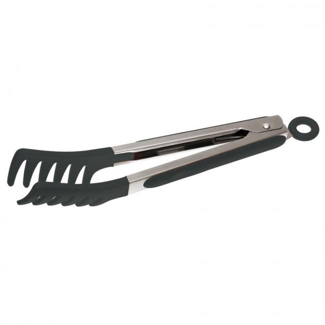 Szczypce silikonowe 23cm do spaghetti