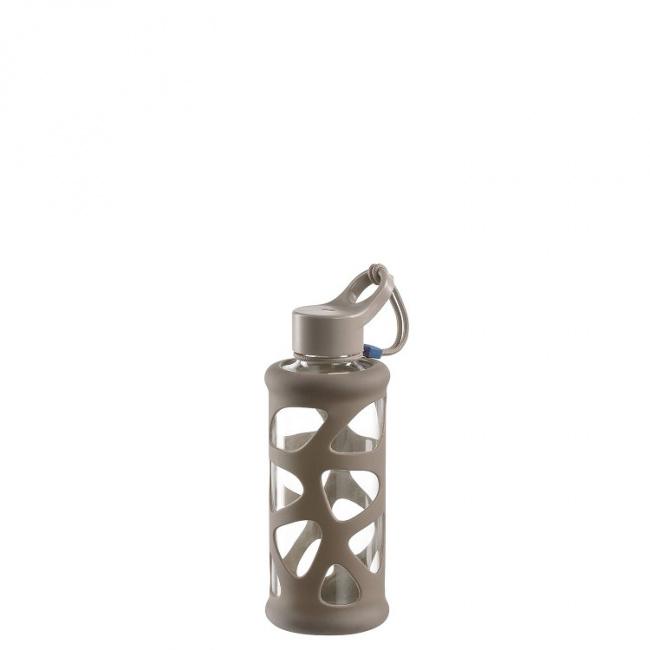 Butelka To Go 500ml beżowa