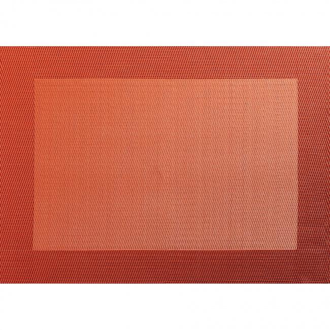 Podkładka PCV colour 33x46cm terakota