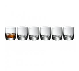 Komplet 6 szklanek Easy 300ml do whisky