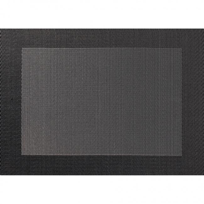 Podkładka PCV colour 33x46cm antracyt