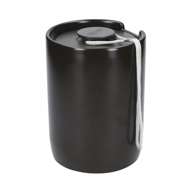 Pojemnik La Cafetière na kawę czarny
