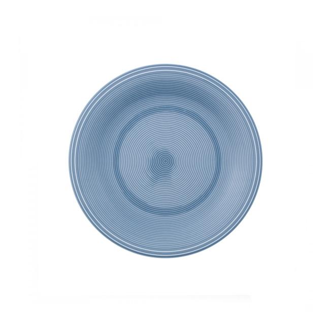 Talerz Color Loop Horizon 28,5cm obiadowy