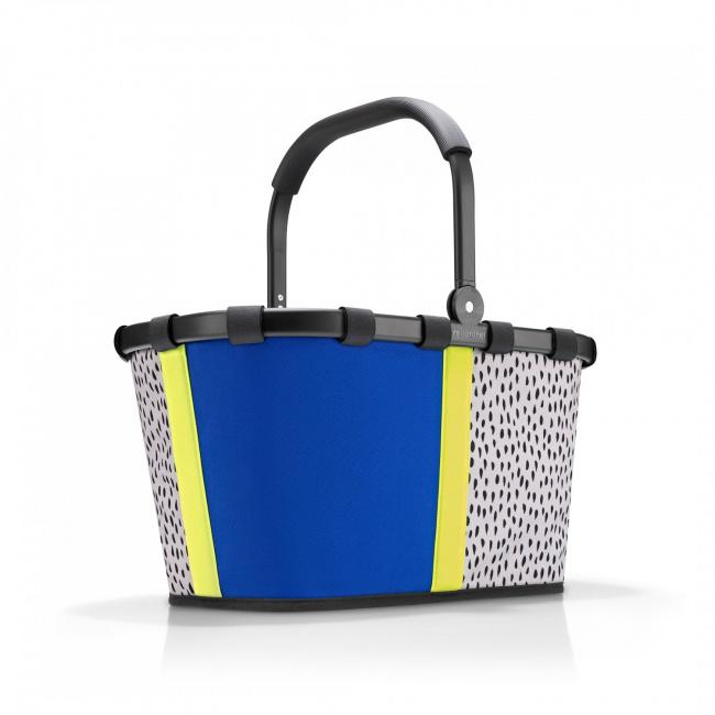 Koszyk Carrybag frame 22l mini me leo
